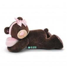Плюшевый Мишка лежебока (25см)