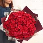 """101 Роза """"Огниво"""""""