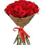 """Розы """"Страстная любовь"""""""