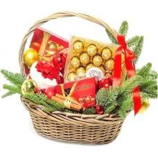 """Новогодний подарочный набор  """"Самая сладкая"""""""