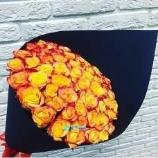 51 Роза Хай Меджик (Эквадор)