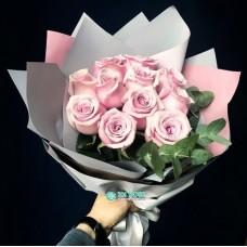 """Букет Роз """"К юбилею"""""""