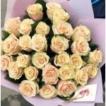 """Букет Роз """"Прекрасная принцесса"""""""