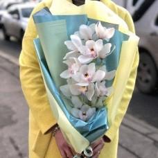 """Букет Орхидей """"Сказочная фея"""""""
