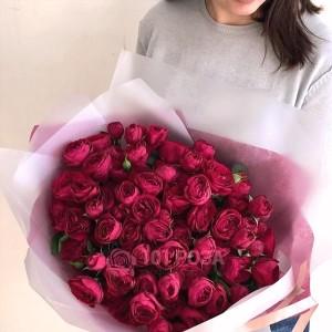 """Букет Роз """"Романтика"""""""