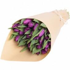 "Тюльпаны ""Холодное сердце"""