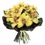 """Букет из Орхидей """"Заветный клад"""""""