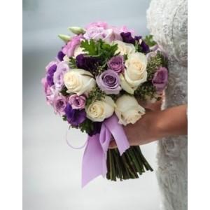 Букет невесты из Роз №39