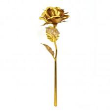 Роза золотая