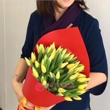"""51 Тюльпан """"Весенний"""""""
