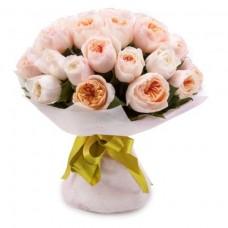 Розы Дэвид Остин