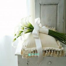 Букет невесты из Калл №12