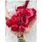 Букет невесты из Калл №19