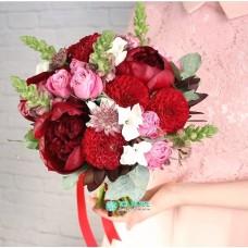 Букет невесты №70