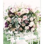 Цветочная композиция в вазе №2