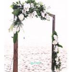 Арка на свадьбу №4