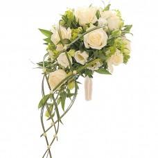 Букет невесты из Роз №2