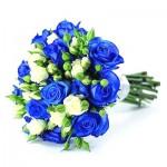 Букет невесты из Роз №4