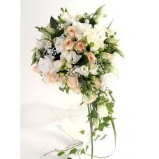 Букет невесты из Роз №23