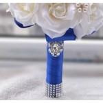 Ручка для букета невесты №5