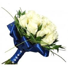 Букет невесты из Роз №35