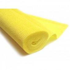 Упаковочная бумага желтая