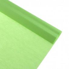 Упаковочная бумага салатовая