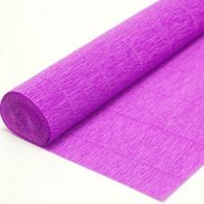 Упаковочная бумага фиолетовая