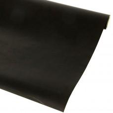 Упаковочная бумага черная