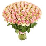 101 Роза  Бэлла Росе (Кения)