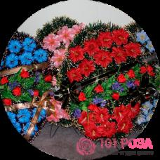 Выбрать букет цветов для траурных мероприятий